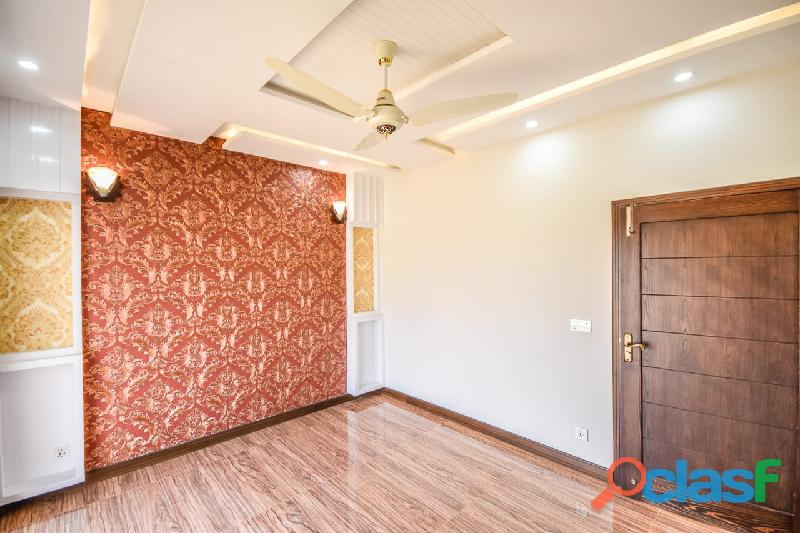 Brand New House In Dha 9 Town For Sale 12