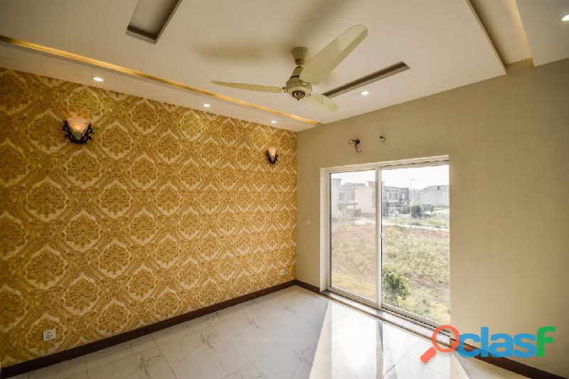 Brand New House In Dha 9 Town For Sale 11