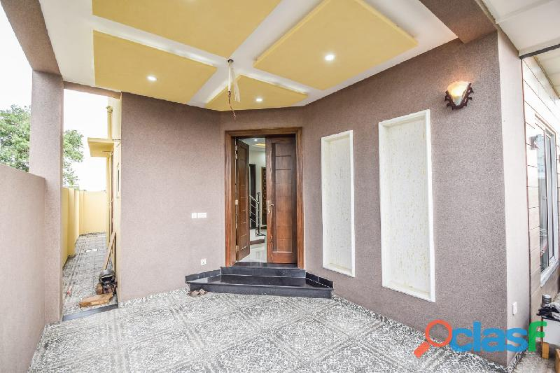 Brand New House In Dha 9 Town For Sale 9