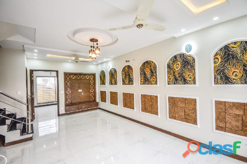 Brand New House In Dha 9 Town For Sale 8