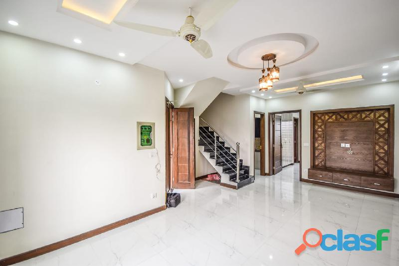 Brand New House In Dha 9 Town For Sale 7