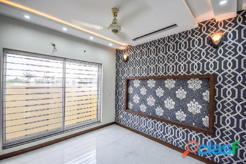 Brand New House In Dha 9 Town For Sale 5