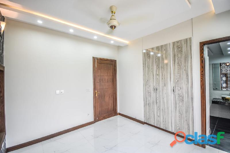 Brand New House In Dha 9 Town For Sale 3