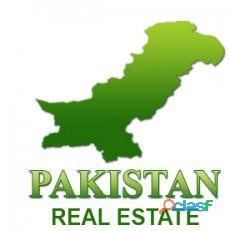 Ideal Commercial Plot In Dha Phase 8 For Rent