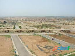 Lovely Corner Plot In Bahria Town For Sale