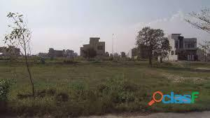 Nice plot available in dha 9 town for sale