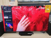 Samsung QA65Q90RA 65inches smart 4K TV 800usd, ‎Islamabad