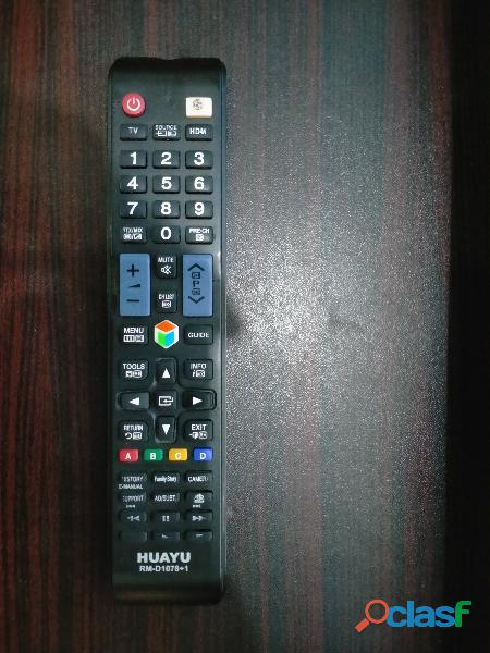 "Samsung Malaysian Slim Smart LED TV 50"" 11"