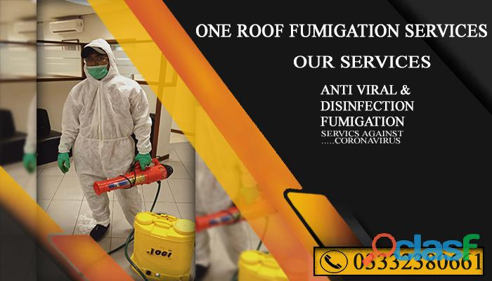 ONE ROOF FUMIGATION SERVICES 6
