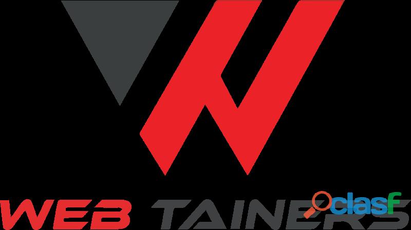Webtainers | Online Advertising Agency
