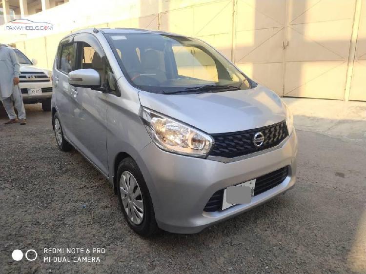 Nissan dayz x 2013