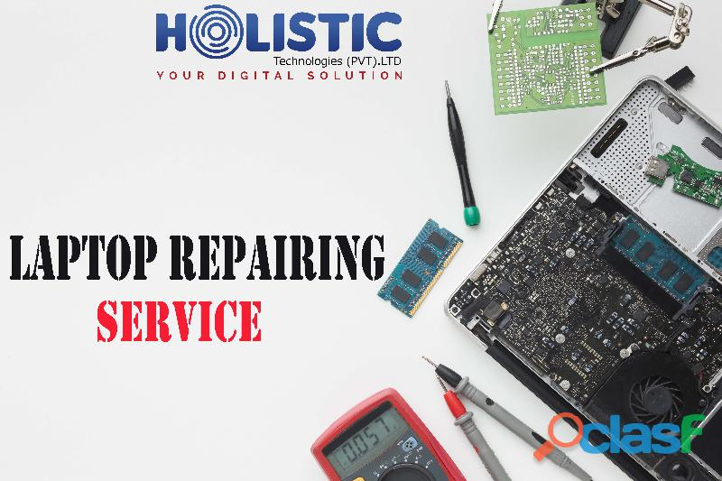 Best LCD Repair Company in Lahore