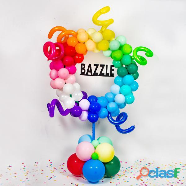 Bazzle Balloons