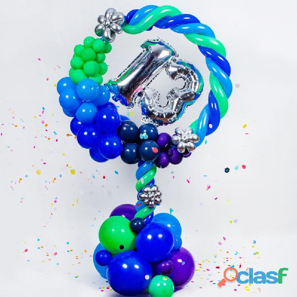 Bazzle Balloons 3