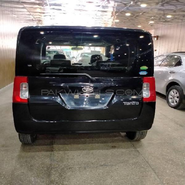 Daihatsu tanto g 2015