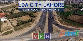 4 marla plot available in gulshan ali colony for urgent sale