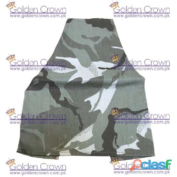 Camouflage pattern armband brassard