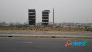 Commercial Plot In Dha phase 8 Commercial Broadway
