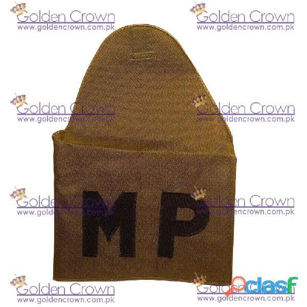 Military police armband brassard supplier
