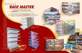 Storage rack manufacturer and supplier