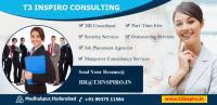 Bulk hiring customer care t3 inspiro, hyderabad