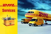 Dhl express (connecting world wide), lahore