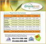 Green oaks farm islamabad motorway 2 4 8 kanal plots