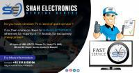 All types of led, lcd tv, plasma tv, smart tv, uhd, 3d and