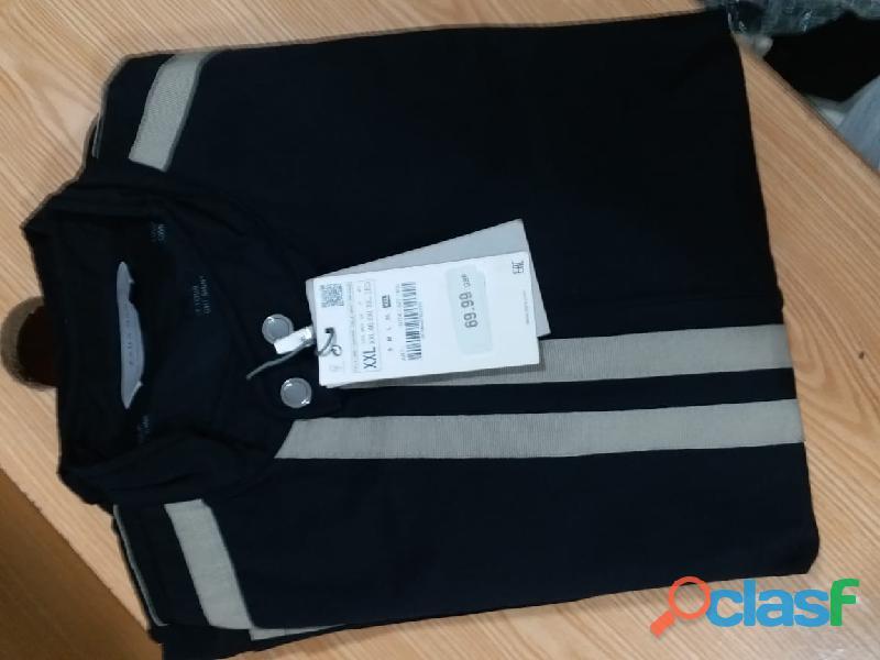 Zara man jacket brand new with tags