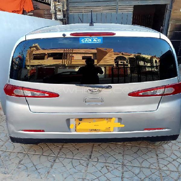 Daihatsu sonica r 2006