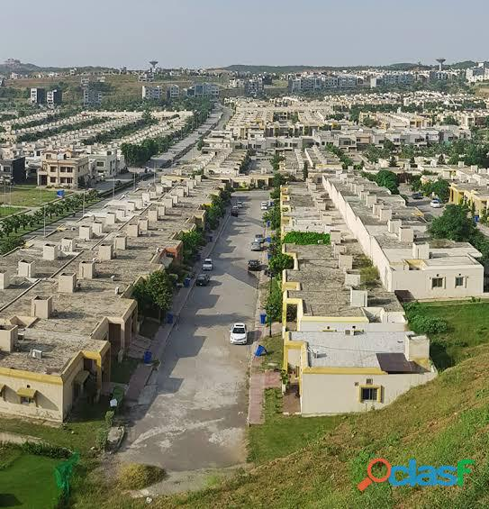 Bahria town for rent and clean house available for rent 2