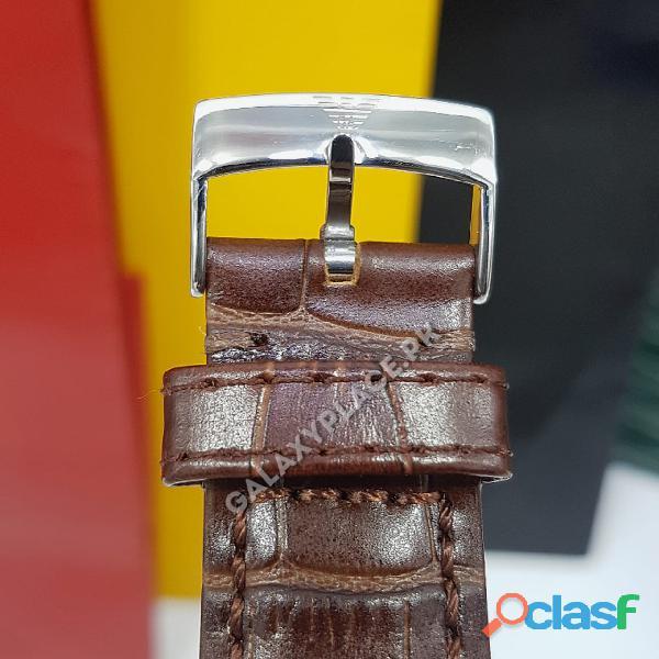 Emporio Armani Chronograph AR1863 Watch 6