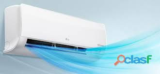 AFFORDABLE COOLING SOLUTION With TOTAL NETWORK SOLUTIONS 3