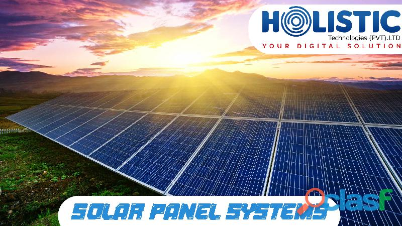 Benefits of Placing Solar System at Your Home