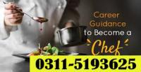 Chef and Cooking Experienced Based Course in Rawalpindi