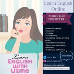 Spoken English course online rawalpindi, Rawalpindi
