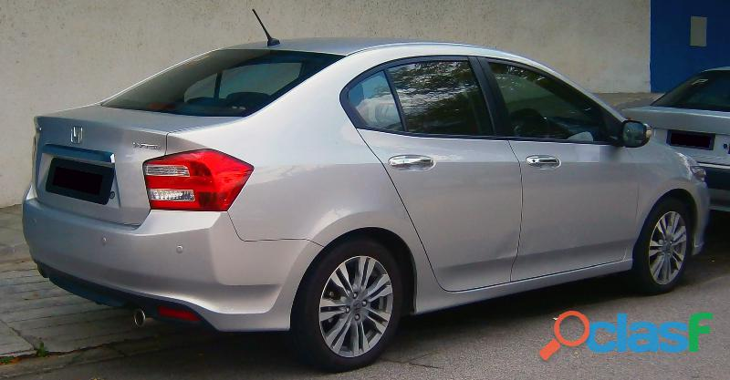 Honda city 2020 on easy installments..