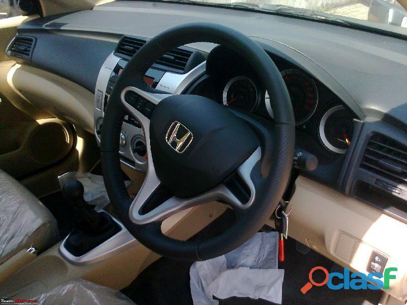 Honda City 1.3 i VTEC 2
