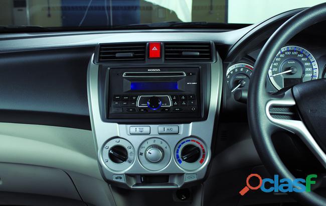 Honda City 1.3 i VTEC 3