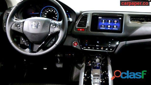 Honda Vezel Hybrid Z 3