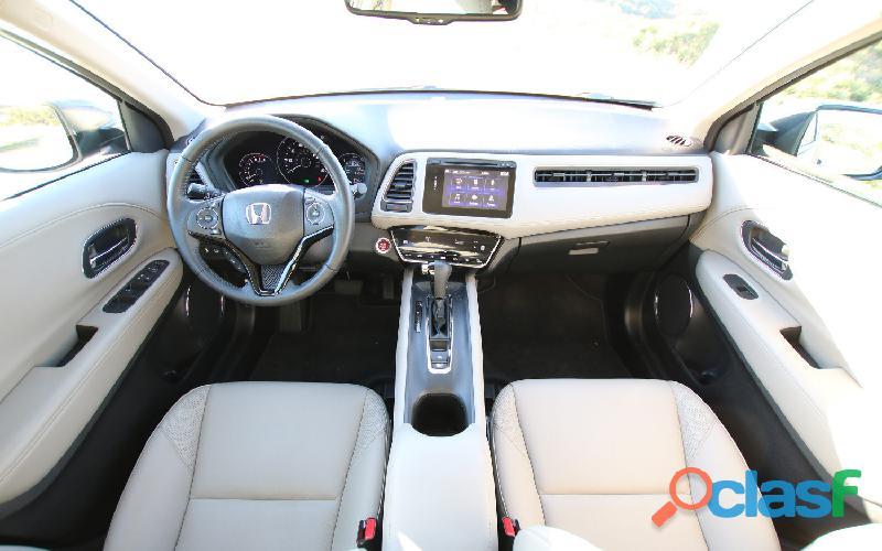 Honda Vezel Hybrid Z 1