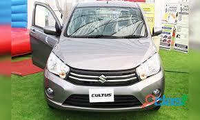 Suzuki Cultus VXL 3