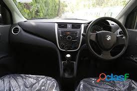 Suzuki Cultus VXL 6