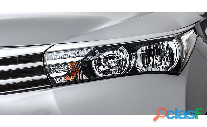 Toyota corolla Xli VVTI 2020 on easy installment 5