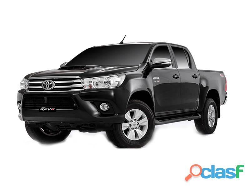 Toyota hilux revo 2020 hasil karen intehai asan instalments pe