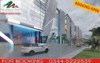 Shops available for sale on easy instalment in islamabad,