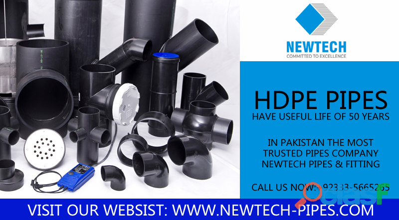 Hdpe pipes or hdpe pipe