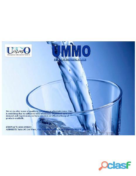 """"""" ummo – taste of better health """""""