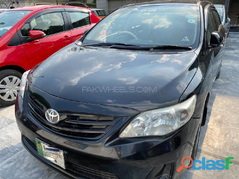 Toyota corolla gli 2012 for sale sale