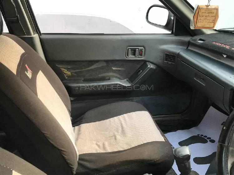 Suzuki margalla glx 1996